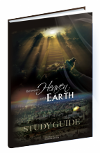 TPC Season 3 - Between Heaven & Earth Study Guide - book