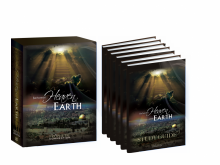 TPC Season 3 - Between Heaven & Earth - For Groups - DVD set and books