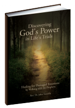 Discovering God's Power In Life's Trials - book
