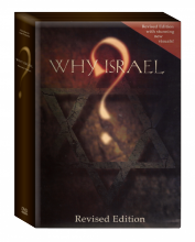 Why Israel? - For Individuals - DVD set and book
