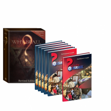 Why Israel - For Groups - DVD set and books