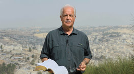 Israel: Chosen Nation