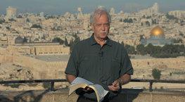 The Non-Negotiable Temple Mount