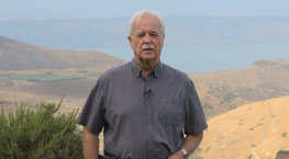 The Strategic Golan Heights