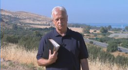A Light Will Shine in Galilee