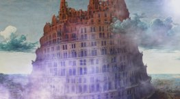 The Rise and fall of Mystery Babylon