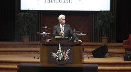 Service to Honour Israel with Rev. Dr. John Tweedie